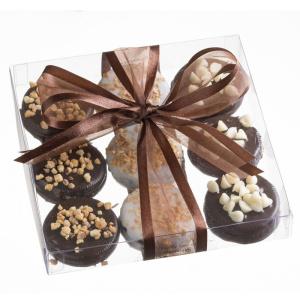 Elite Array Chocolate Covered Oreo